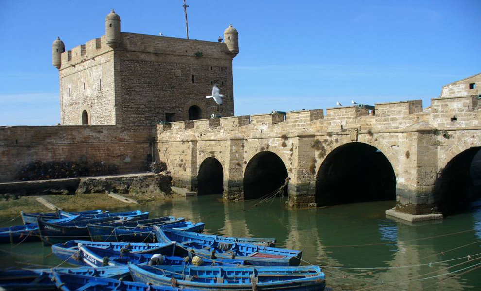 Excursion-essaouira